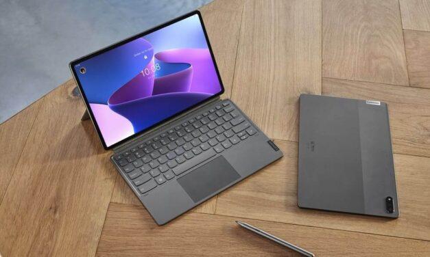 Lenovo presenta un futuro más brillante para la vida híbrida gracias a sus tablets premium con 5G y funciones de nueva generación