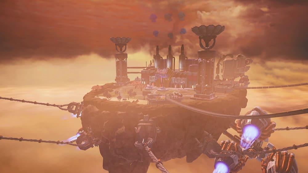 Obsidian Entertainment y Private Division han lanzado hoyAsesinato en Erídano, el segundo y último contenido descargable deThe Outer Worlds paraNintendo Switch.