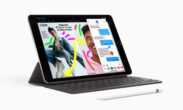 El iPad más popular de Apple ofrece un rendimiento superior y prestaciones avanzadas
