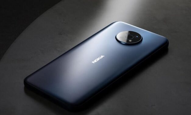 Anunciado el smartphone Nokia 5G más asequible: Nokia G50