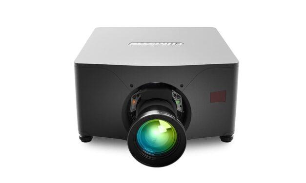 Christie lanza el nuevo proyector de láser puro M 4K25 RGB, reinvención de uno de los caballos de batalla del sector
