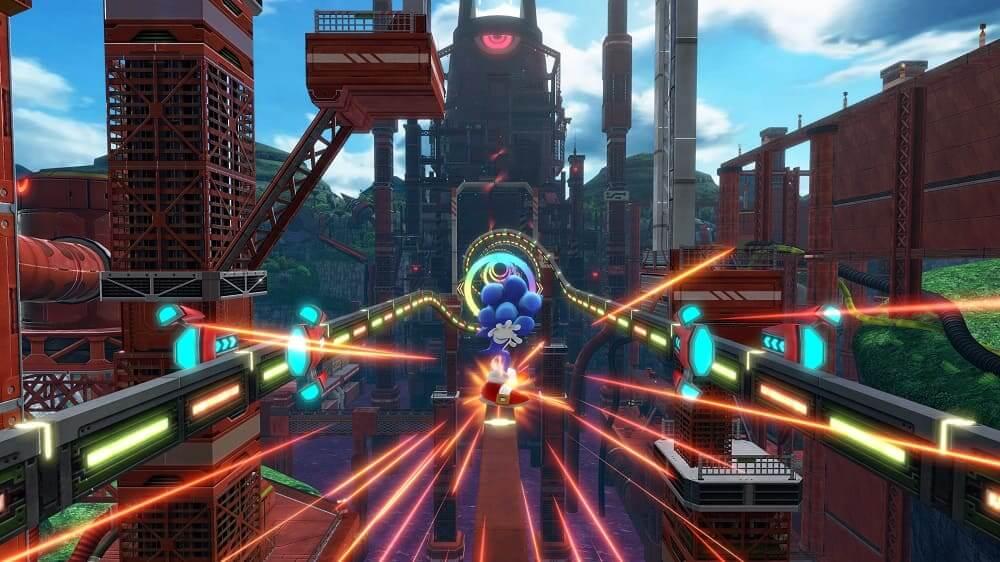 Sonic Colours: Ultimate acelera para llegar hoy a consolas, Switch y PC