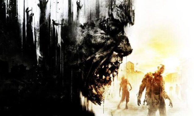 Techland lanza tráiler animado de Dying Light para Switch