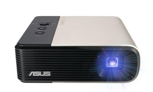 ASUS presenta nuevos monitores y proyectores en el evento Create the Uncreated