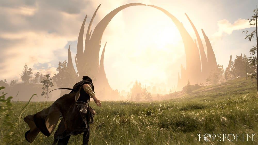Square Enix y Luminous Productions revelan un nuevo tráiler de la historia de Forspoken