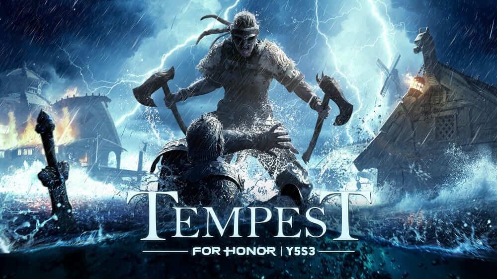 Tempest, la Season 3 del Year 5 se lanza el 9 de septiembre