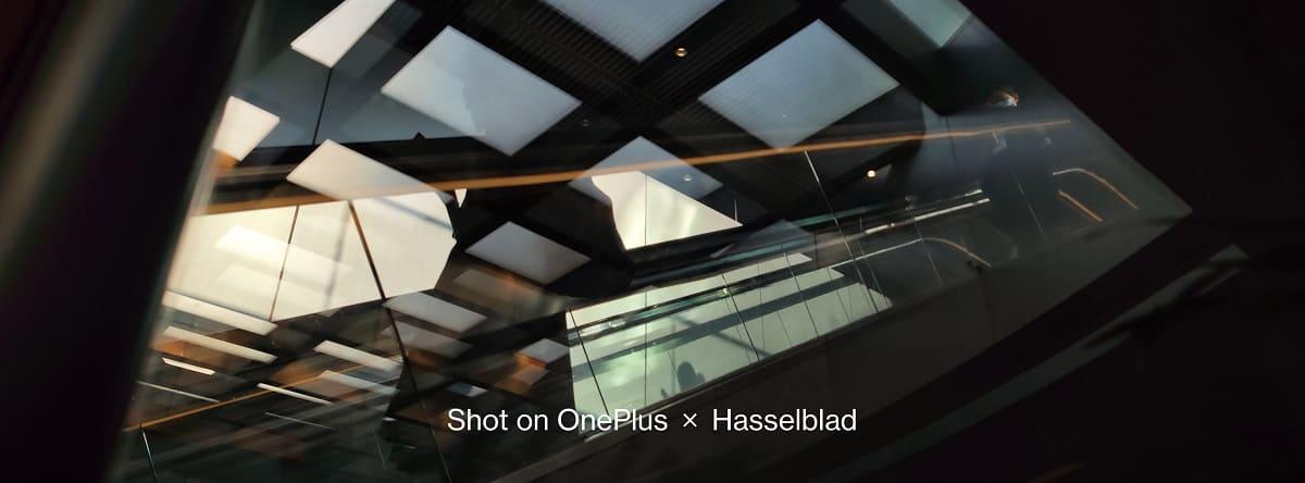 OnePlus incorpora el modo de fotografía XPan para la familia OnePlus 9 en colaboración con Hasselblad