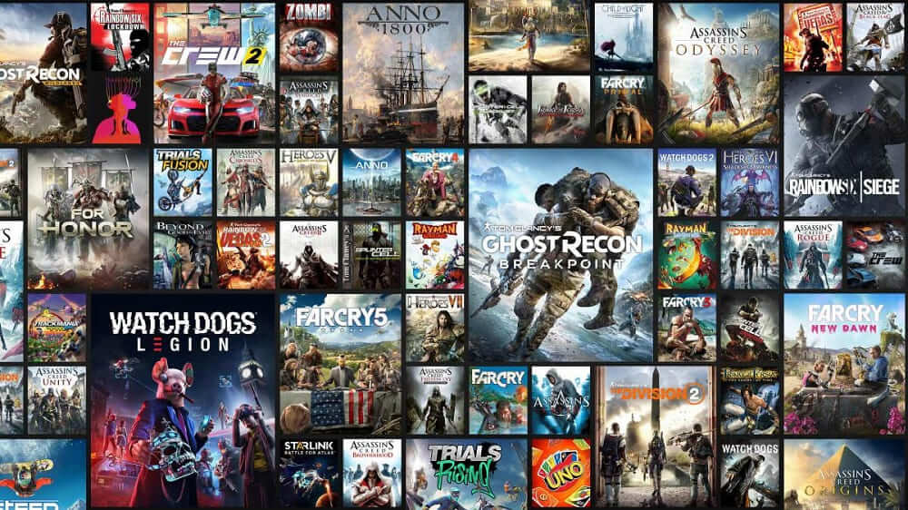 Ubisoft+ ofrece el estatus de Fundador a los primeros suscriptores al finalizar la beta del Multi Acces