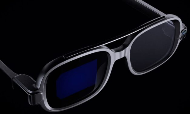 Xiaomi presenta sus Xiaomi Smart Glasses