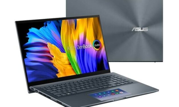 La completa gama de portátiles OLED de ASUS incluye modelos para la informática cotidiana y los segmentos creativo, premium y de negocio