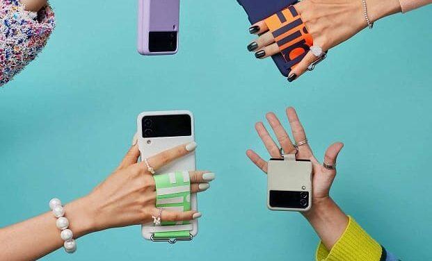 Las mejores opciones de fundas para personalizar y proteger tu dispositivo plegable de Samsung