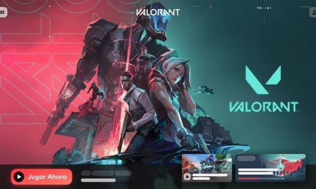 Riot Games anuncia un nuevo Cliente en el que estarán todos sus juegos