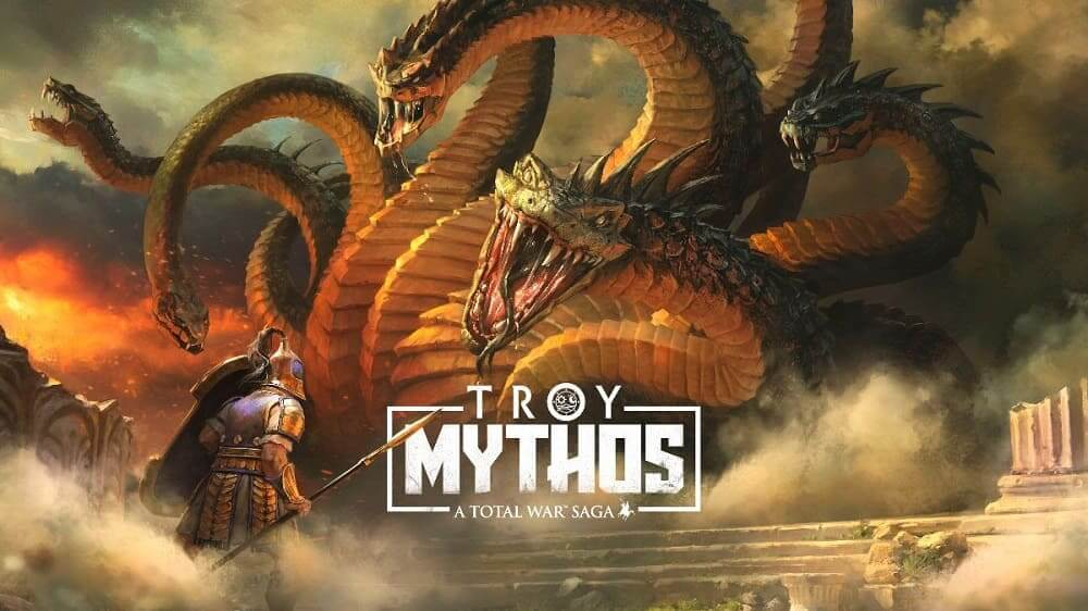 """La expansión Mythos para """"A Total War Saga: Troy"""" ya está disponible"""