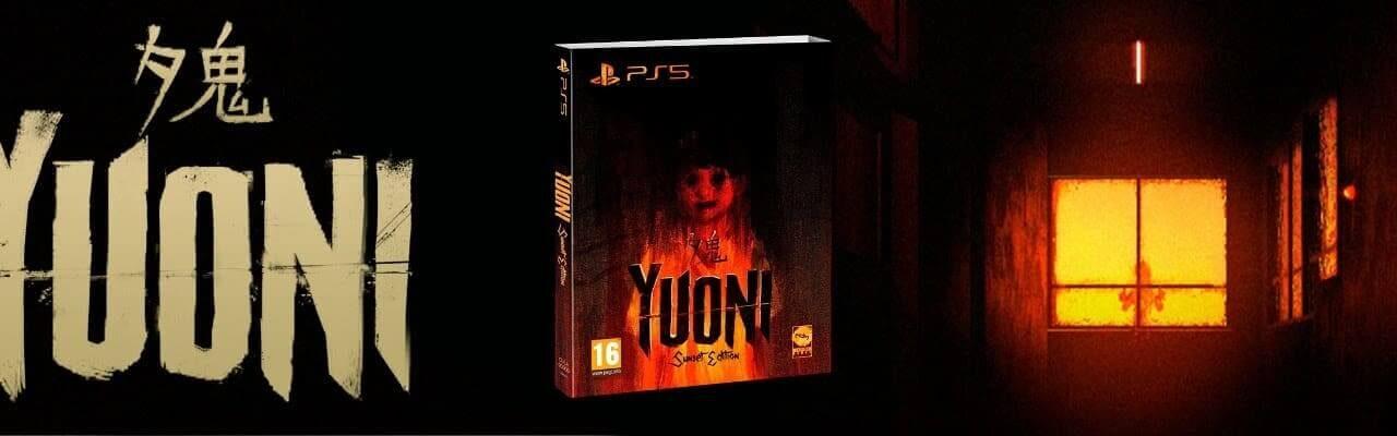 Yuonillegará en formato físico para PlayStation 5