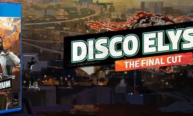 El galardonado Disco Elysium – The Final Cut recibirá dos ediciones físicas para PlayStation