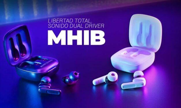 Nuevos auriculares inalámbricos TWS MHIB de Mars Gaming