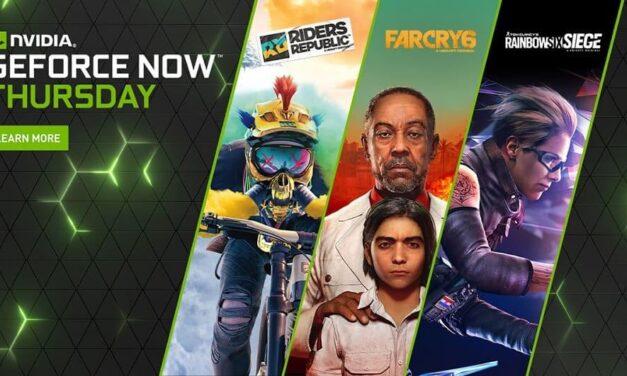 Far Cry 6 llegará a GeForce NOW en octubre