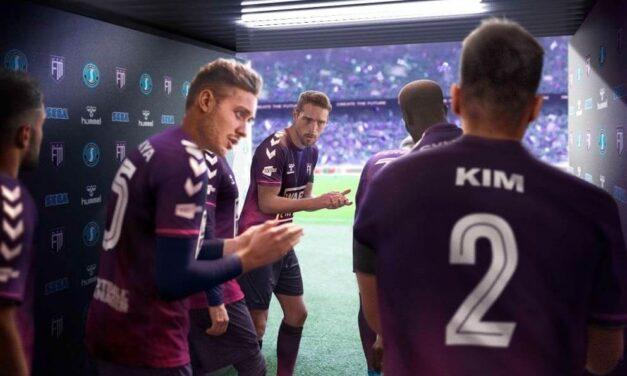 Football Manager 2022 llega el próximo 9 de noviembre