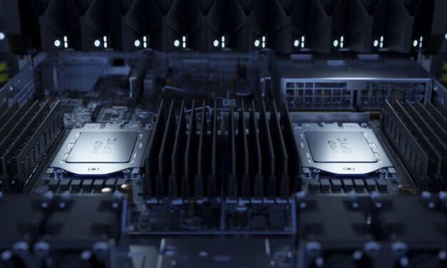 La industria de defensa moderniza su infraestructura informática con AMD y Cisco