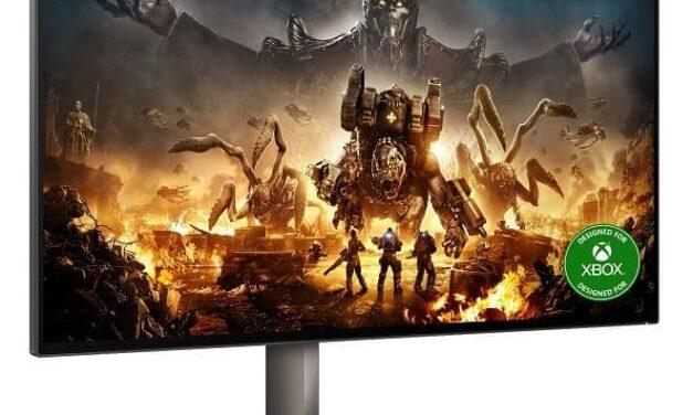 Nuevos Philips Momentum de 27″ y 32″ diseñados para Xbox, alcanza la calidad del 4K y 120 Hz en consolas de última generación