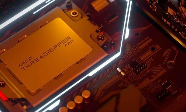 Los procesadores AMD Ryzen Threadripper Pro han sido seleccionados para la nueva generación de la plataforma de juegos en la nube NVIDIA GeForce NOW RTX 3080