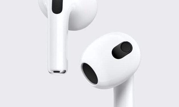Ya está aquí la nueva generación de los AirPods: los auriculares inalámbricos más populares del mundo ahora son aún mejores