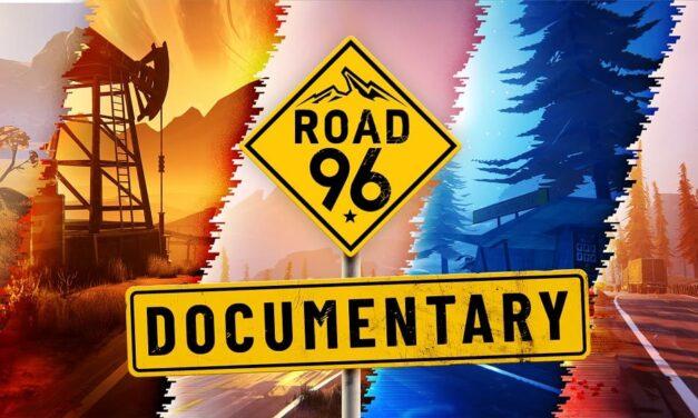 Road 96 estrena su documental: Un viaje desde el concepto inicial hasta el estreno