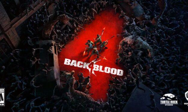 Análisis de Back 4 Blood para PC