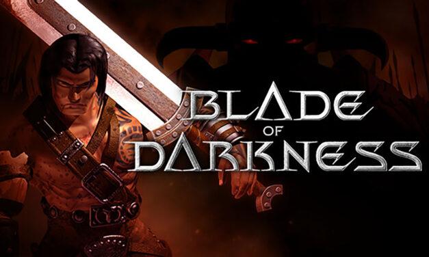 Análisis de Blade of Darkness. Segunda oportunidad para el precursor de los «Souls»