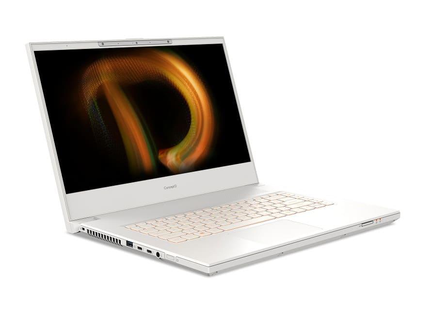 Acer presenta el portátil ConceptD 7 SpatialLabs Edition para creadores de 3D