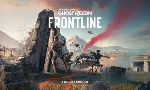 Ubisoft expande el universo de Ghost Recon con Ghost Recon Frontline