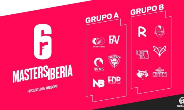 Desvelados los equipos de la Six Masters Iberia, que arranca el 26 de octubrea las 19h
