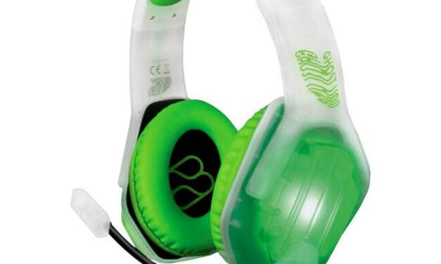 Gaming Headset Ghost H28, los auriculares que destacan sobre todos los demás