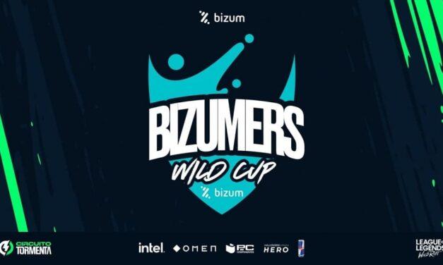 Bizum se suma a la fiebre de Wild Rift poniendo nombre a una parada de Circuito Tormenta: BIZUMERS Wild Cup