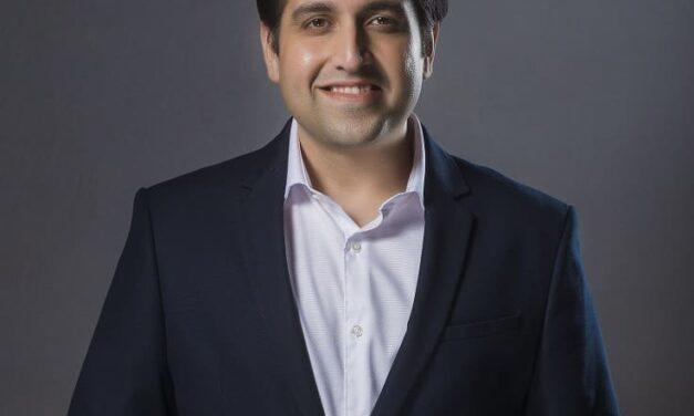 realme nombra a Madhav Sheth presidente del grupo realme a nivel internacional