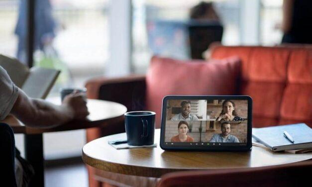 HMD Global presenta su nueva tablet Nokia T20 con batería de larga duración y toda la versatilidad y fiabilidad de un dispositivo Nokia