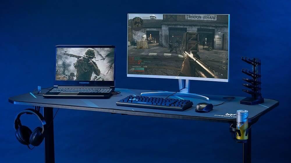 Acer amplía su porfolio de equipos de sobremesa gaming con el nuevo y potente Predator Orion 7000
