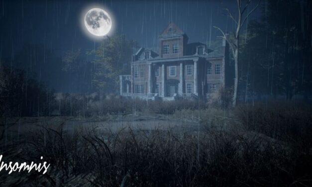 Insomnis, el nuevo videojuego de terror de PlayStation Talents, llega el próximo viernes a PS4 y PS5