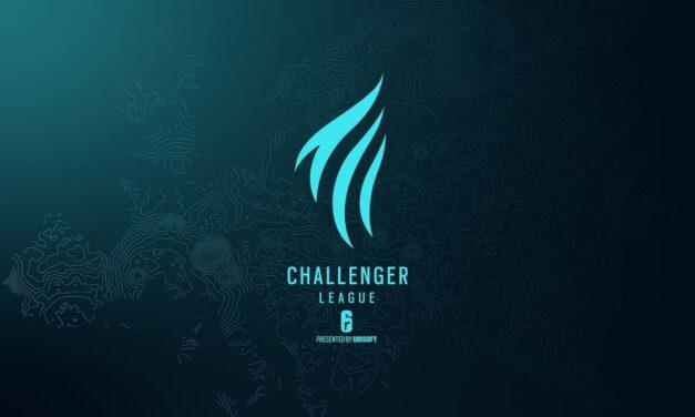 Sigue en directo el inicio de la European Challenger League de Tom Clancy's Rainbow Six el 15 de octubre