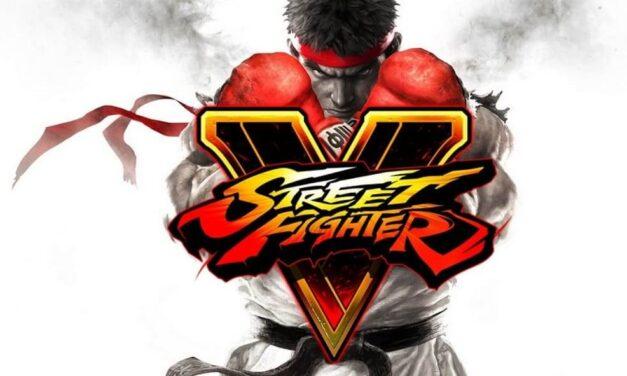 Street Fighter V colabora con la Fundación para la Investigación del Cáncer de Mama