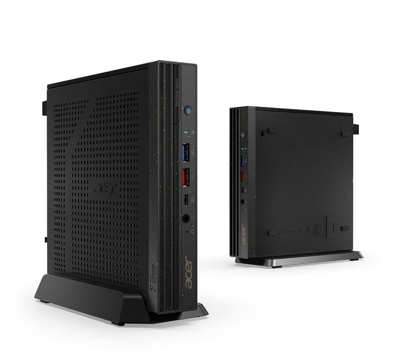 Acer amplía Vero, su gama de productos eco