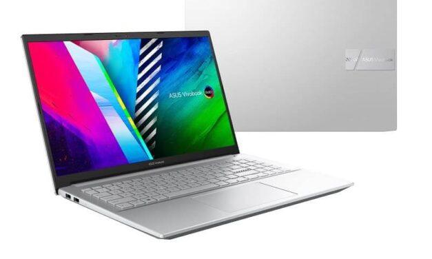 ASUS anuncia los nuevos Vivobook Pro 15 OLED (M3500/K3500)