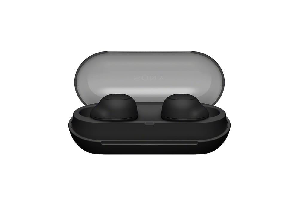 """Sony presenta los nuevos auriculares WF-C500: la apuesta más """"stylish"""" de Sony"""