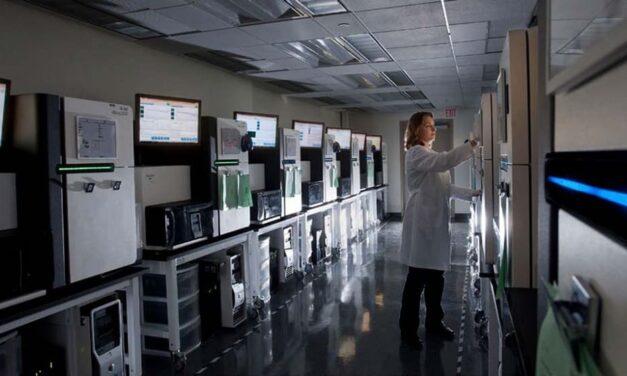 Broad Institute, Intel y Google avanzan en la investigación biomédica
